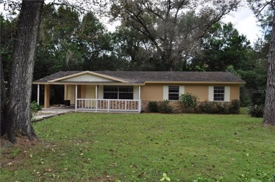 NE 3312 16TH Avenue, Ocala, FL 34479 - #: OM610840