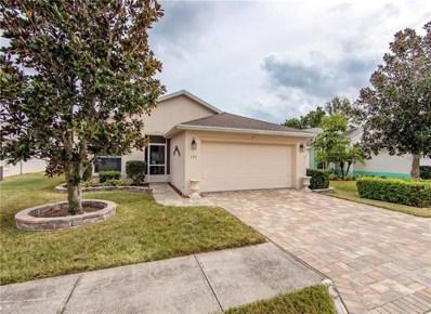 496 Lake Suzanne Drive, Lake Wales, FL 33859 - #: P4718614