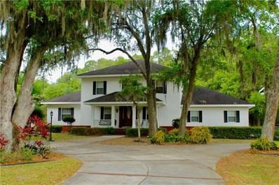 3122 Gardner Oaks Drive, Lakeland, FL 33810 - #: P4719882