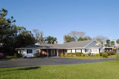 701 Peninsular Drive, Haines City, FL 33844 - #: P4900133