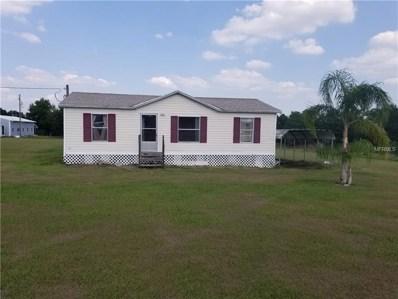 1512 Brook Road N, Fort Meade, FL 33841 - #: P4900241