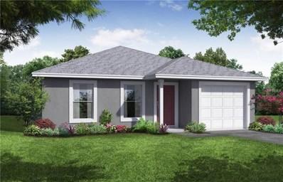 11TH Avenue NE, Mulberry, FL 33860 - #: P4900375