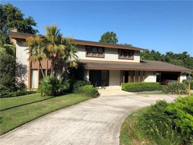 720 Fisher Lane, Lake Alfred, FL 33850 - #: P4901183