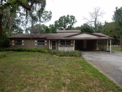 1304 Old Polk City Road, Lakeland, FL 33809 - #: P4901213