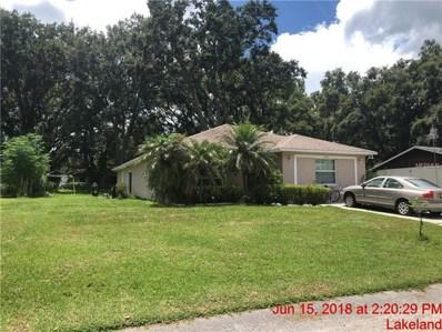 6516 Dartmouth Road, Lakeland, FL 33809 - #: P4901271