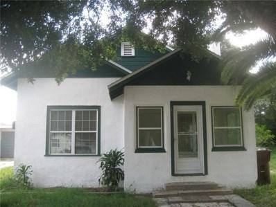 1056 Pine Avenue, Lake Wales, FL 33853 - #: P4901339