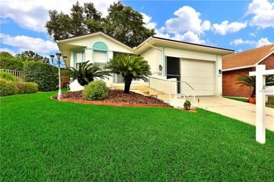 6110 Silver Lakes Drive W, Lakeland, FL 33810 - #: P4901341