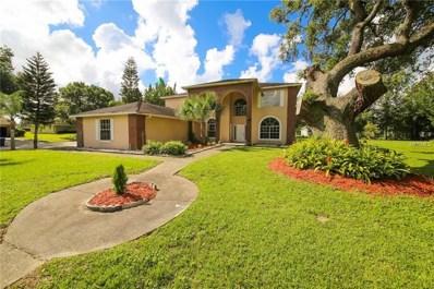 7002 Charingmoor Court, Orlando, FL 32818 - #: P4901984
