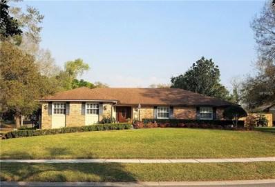 5405 Pitch Pine Drive, Orlando, FL 32819 - #: P4902003