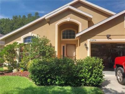 6374 Lightner Drive, Orlando, FL 32829 - #: P4902129