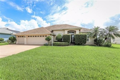7343 Bent Grass Drive, Winter Haven, FL 33884 - #: P4902342