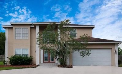 258 Santa Rosa Drive, Winter Haven, FL 33884 - #: P4902402