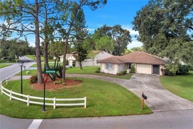 643 Augusta Road, Winter Haven, FL 33884 - #: P4902519