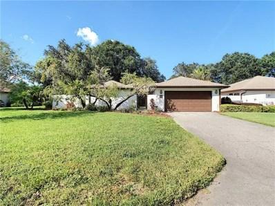 115 Tuxford Drive, Haines City, FL 33844 - #: P4902556