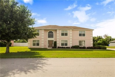 120 Vista View Avenue, Eagle Lake, FL 33839 - #: P4902676
