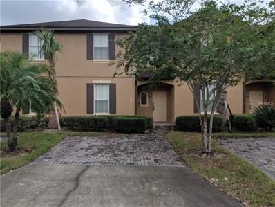 728 Verona Avenue, Davenport, FL 33897 - #: P4902933