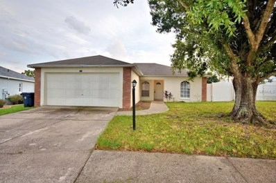 106 Diamond Ridge Boulevard, Auburndale, FL 33823 - #: P4902962