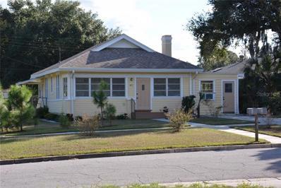 412 E Tillman Avenue, Lake Wales, FL 33853 - #: P4903041