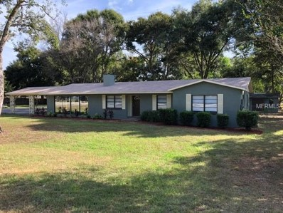 5426 Hill N Dale Lane UNIT 33, Lakeland, FL 33812 - #: P4903136