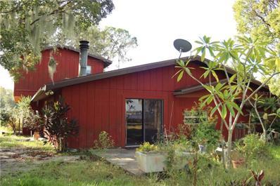 2519 Gabriel Road, Fort Meade, FL 33841 - #: P4903279