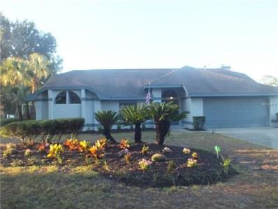 2921 Plantation Road, Winter Haven, FL 33884 - #: P4903318