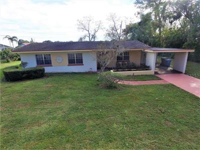 352 W Graham Park Drive, Haines City, FL 33844 - #: P4903566