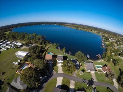 442 Lake Daisy Drive, Winter Haven, FL 33884 - #: P4903723