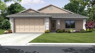 8622 Gibson Oaks Drive, Lakeland, FL 33809 - #: P4904132