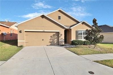 5744 Lakeside Landings Boulevard, Winter Haven, FL 33881 - #: P4904165