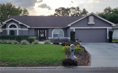 518 Little Lake Court, Winter Haven, FL 33884 - #: P4904921