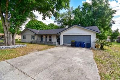 206 Denese Lane, Auburndale, FL 33823 - #: P4905303