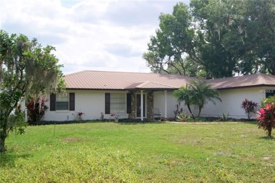 2250 N Lake Reedy Boulevard, Frostproof, FL 33843 - #: P4905351