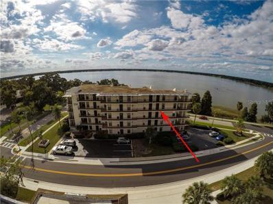 208 E Lake Howard Drive UNIT 401, Winter Haven, FL 33881 - #: P4908130