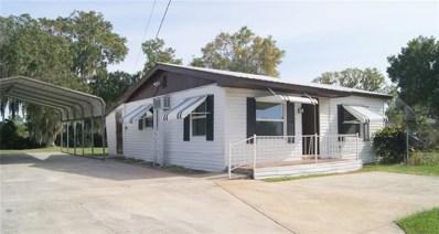 S 1916 LAKE REEDY Boulevard, Frostproof, FL 33843 - #: P4908717