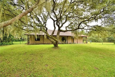 5430 LAKE BUFFUM Road, Lake Wales, FL 33859 - #: P4911769