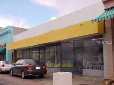 32 Calle Comercio, Yauco, PR 00698 - #: PR0000338