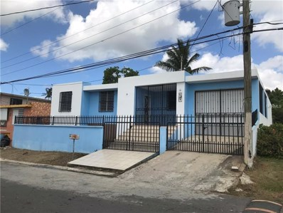 Street 8 I-47, Vega Baja, PR 00693 - #: PR8800092