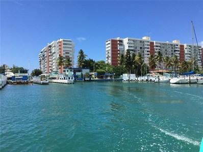 Torre 2 Isleta Marina UNIT 1, Fajardo, PR 00738 - #: PR8800130