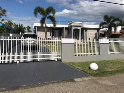 651 Km. 5.6 E Sector La Prra UNIT 7, Arecibo, PR 00612 - #: PR8800170