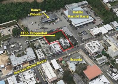 Luis Munoz Rivera Ave UNIT 152, Camuy, PR 00627 - #: PR8800184