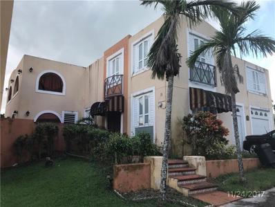 199 Via Constanza, Hacienda San Jose (Villa Caribe), Caguas, PR 00727 - #: PR8800290