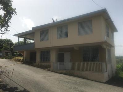 497 Km 1.2 Pozas Ward, San Sebastian, PR 00685 - #: PR8800410