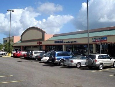 Pr-137 Int. Pr-617 Morovis Plaza Shopping, Morovis, PR 00687 - #: PR8800462
