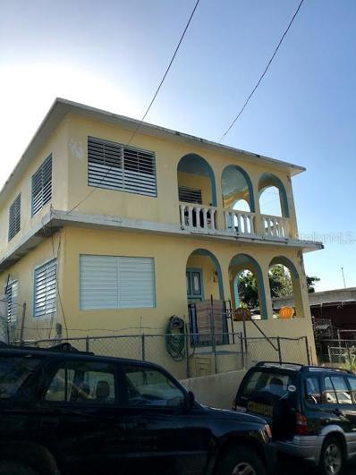 E108 Calle Igualdad, Vieques, PR 00765 - #: PR8800686