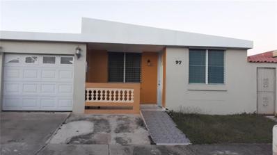 B-12 Rubi Street, Guayama, PR 00784 - #: PR8800788