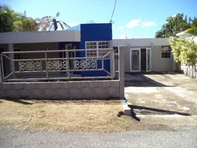 Sr 391 Sr 391, Penuelas, PR 00624 - #: PR9088449