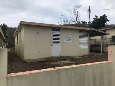 14 Calle 1, Vieques, PR 00765 - #: PR9088716