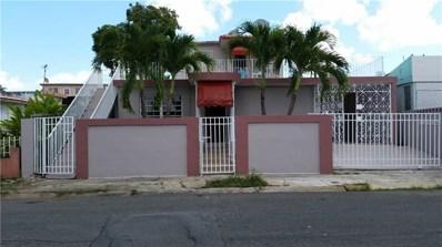Park Gardens Calle Maracaibo A-58, San Juan, PR 00921 - #: PR9089259