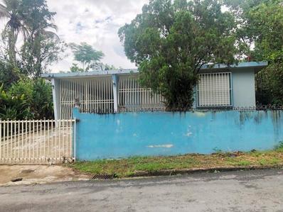 Tito Figueroa St Montellano Wd Lot 2, Cayey, PR 00736 - #: PR9089848