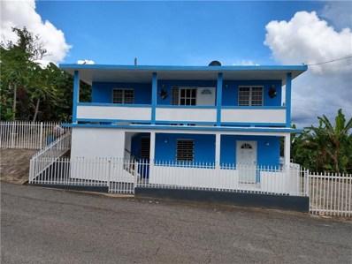 0 Pr 611 Km 4.4, Utuado, PR 00641 - #: PR9089998